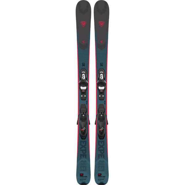 Rossignol Experience Pro Skis + 4 GW Bindings Boys