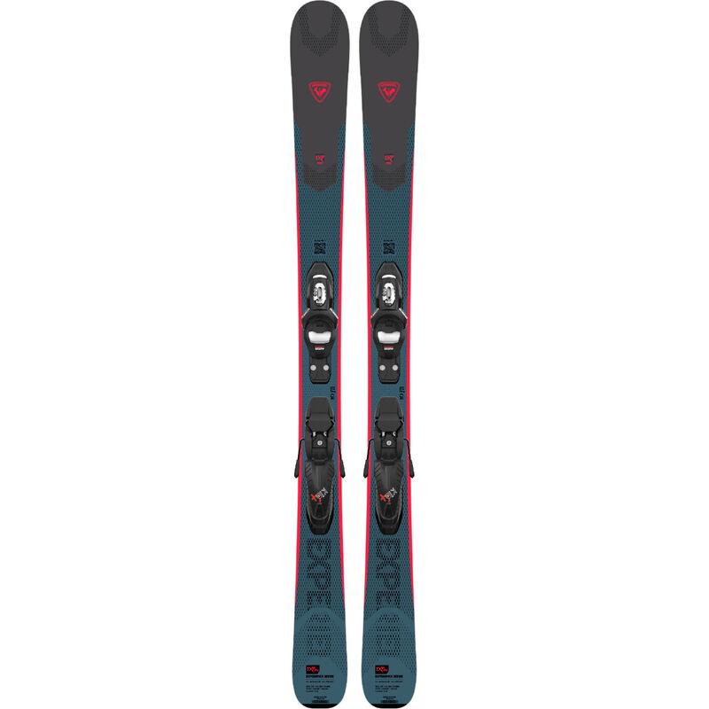 Rossignol Experience Pro Skis + 4 GW Bindings Boys image number 0