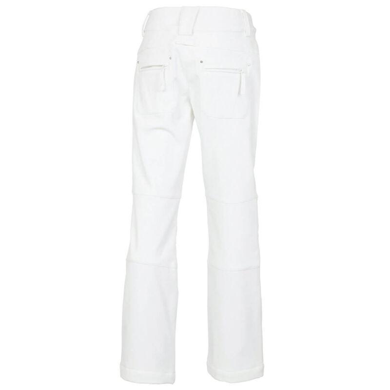 Sunice Cara Waterproof Softshell 5 Pocket Pant Womens image number 1