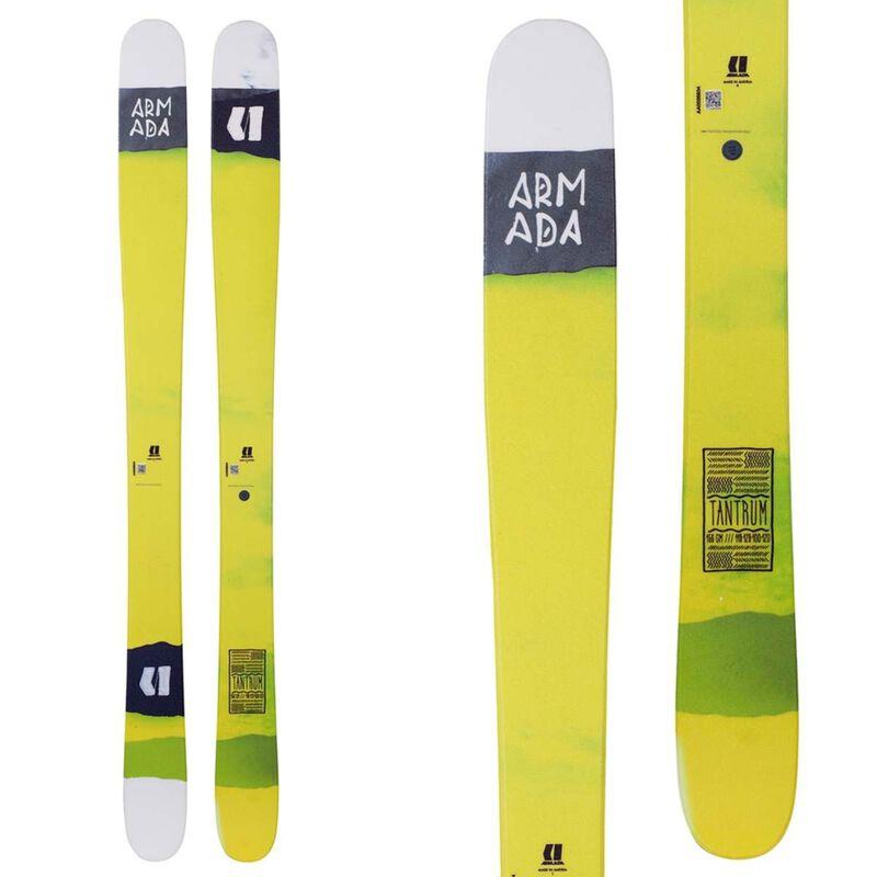 Armada Tantrum Skis - Junior 18/19 image number 0