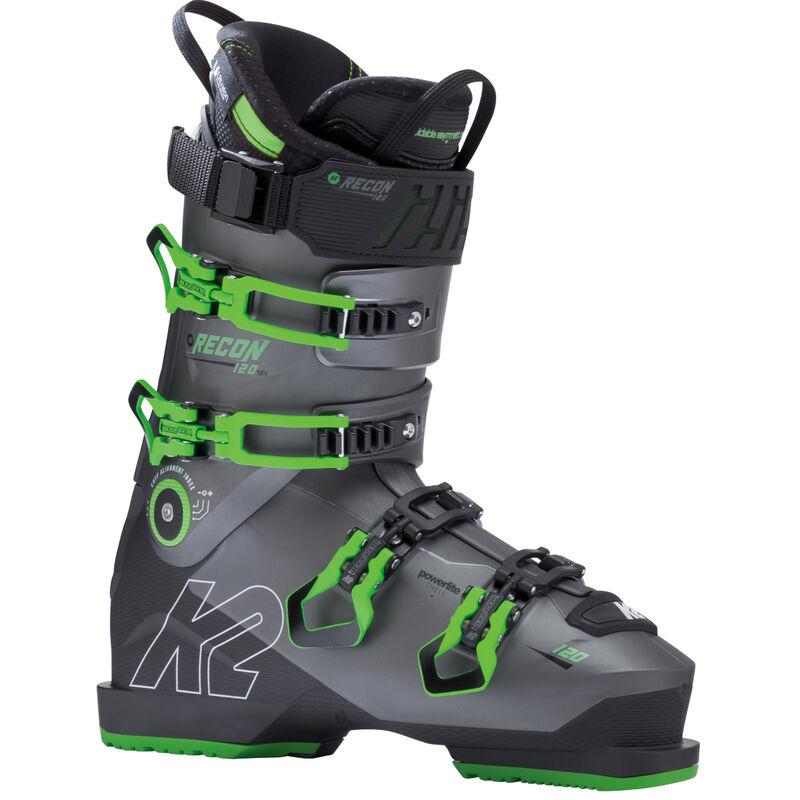 K2 Recon 120 MV Ski Boots - Mens 19/20 image number 0