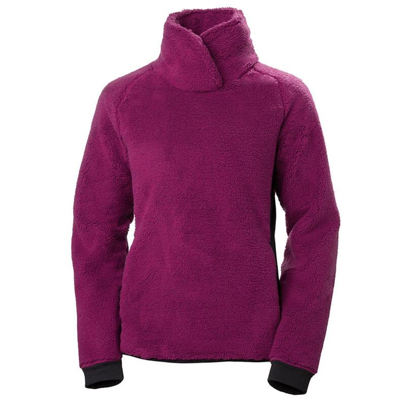 Helly Hansen Precious Pullover Fleece Womens image number 0