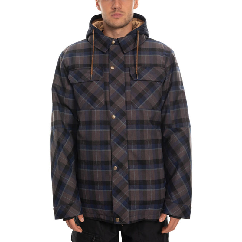 686 Woodland Jacket - Mens 19/20 image number 0