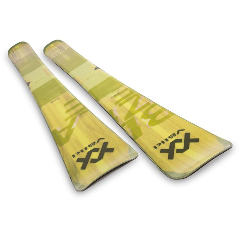 Volkl Blaze 106 Skis - Mens 20/21 image number 1