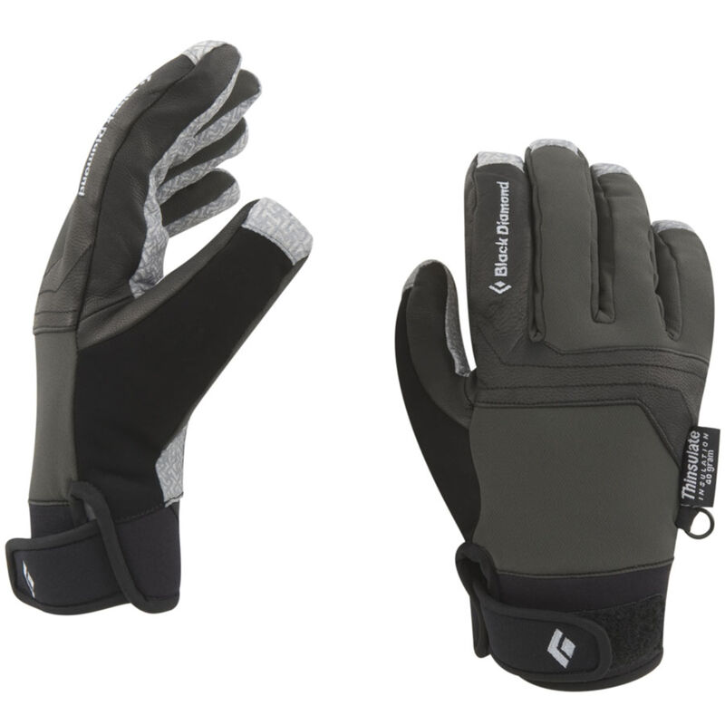 Black Diamond Arc Gloves - Mens image number 0