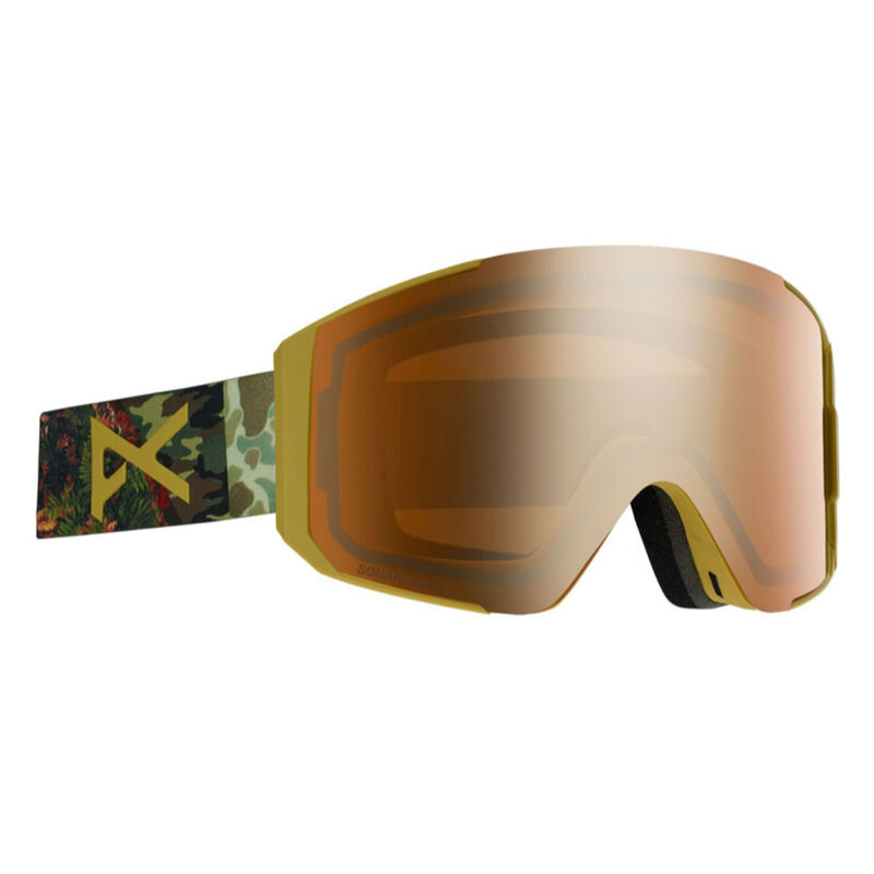 Anon Sync Goggles - Mens image number 0