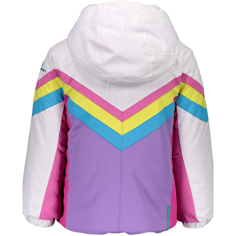Obermeyer Neato Jacket - Toddler Girls - 19/20 image number 1