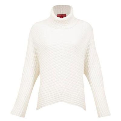 Krimson Klover Sastrugi Sweater - Womens