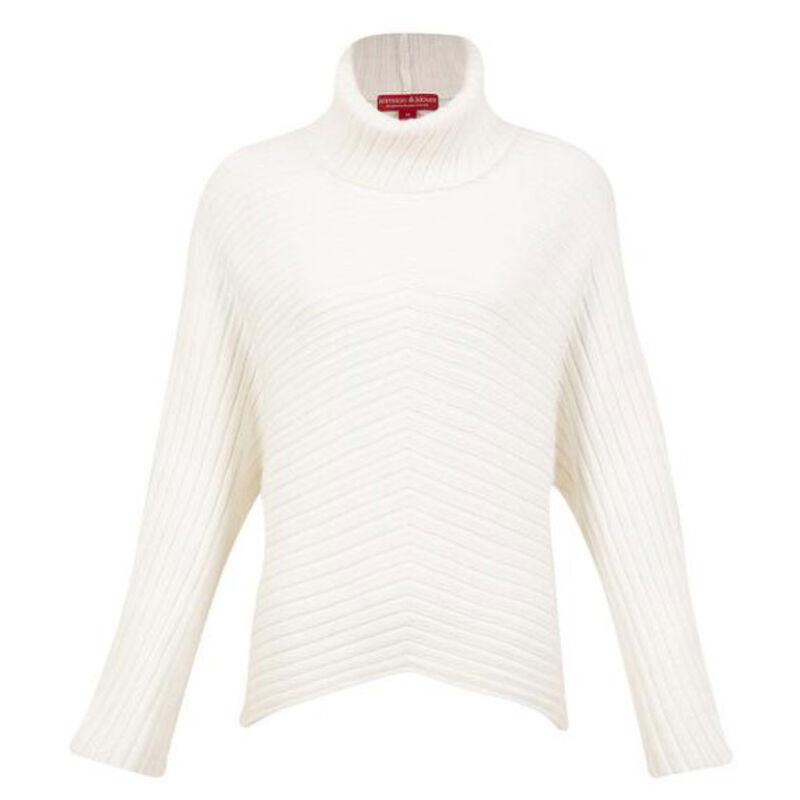 Krimson Klover Sastrugi Sweater Womens image number 0