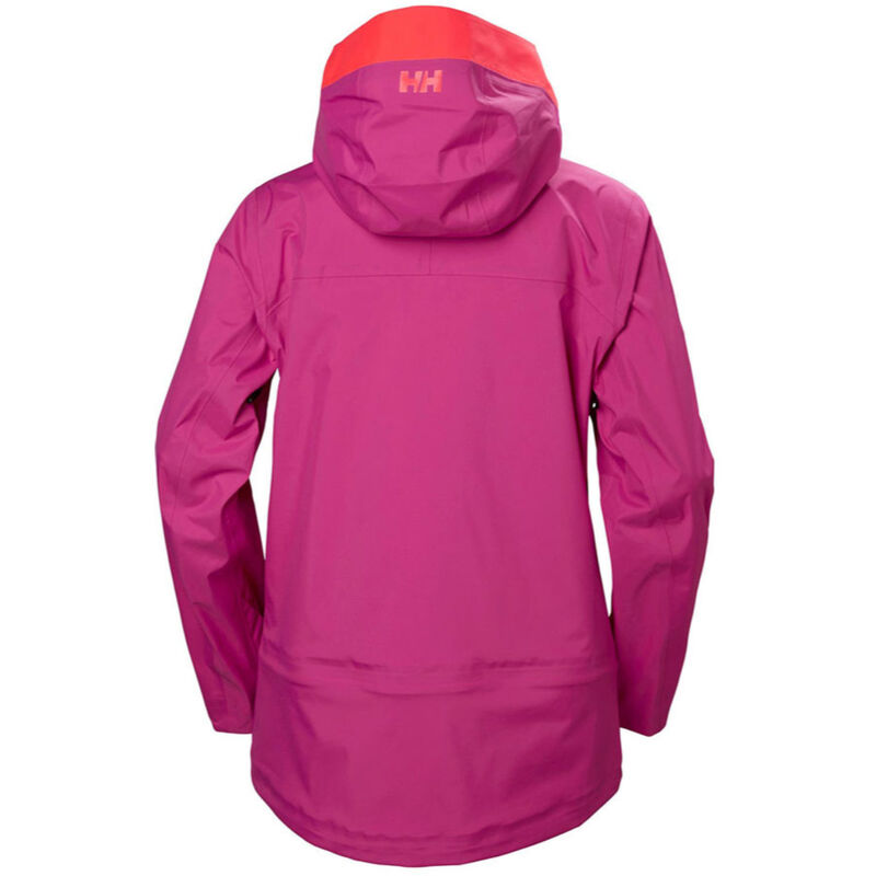 Helly Hansen Kvitegga Shell Jacket - Womens - 19/20 image number 1
