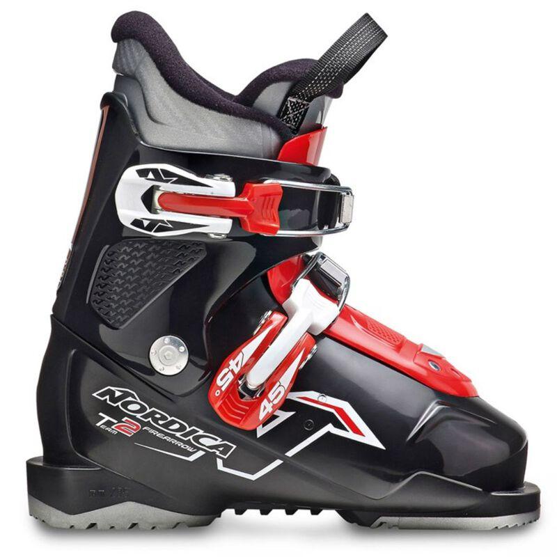 Nordica Team 2 Ski Boots Boys image number 0
