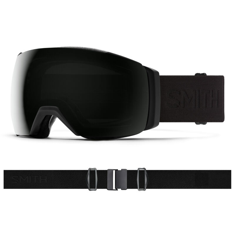 Smith I/O Mag XL Goggles + Black Out Lenses image number 0