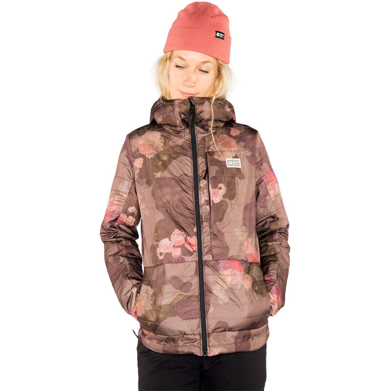 Armada Solstice Insulator Jacket - Womens image number 0