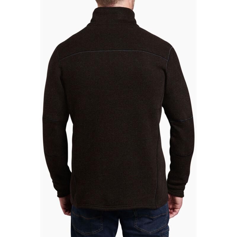 Kuhl Interceptr 1/4 Zip Jacket Mens image number 2
