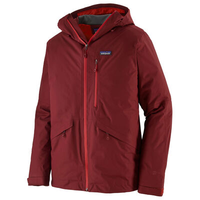 Patagonia Insulated Snowshot Jacket - Mens 19/20