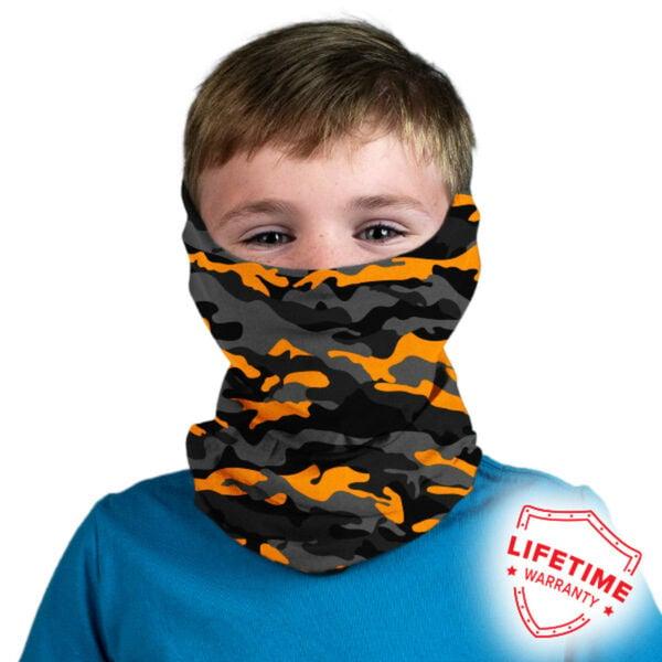 SA Company Multi-Use Face Shield Kids