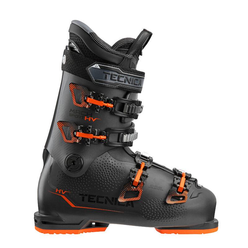 Tecnica Mach Sport HV 80 Ski Boots image number 0