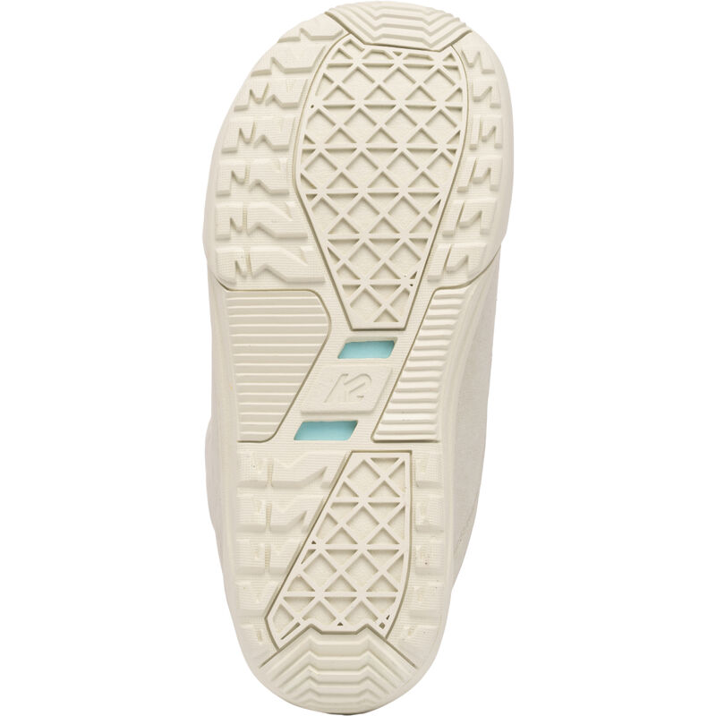 K2 Haven Snowboard Boots Womens image number 4