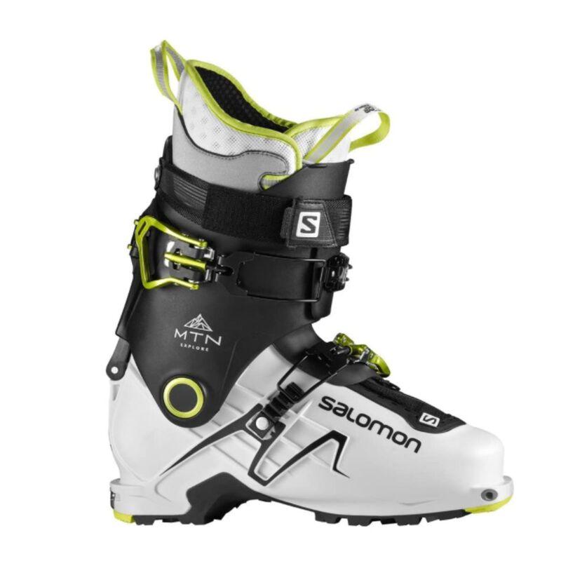 Salomon Mtn Explore Ski Boots - Mens - 16/17 image number 0