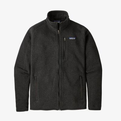 Patagonia Better Sweater Fleece Jacket - Mens
