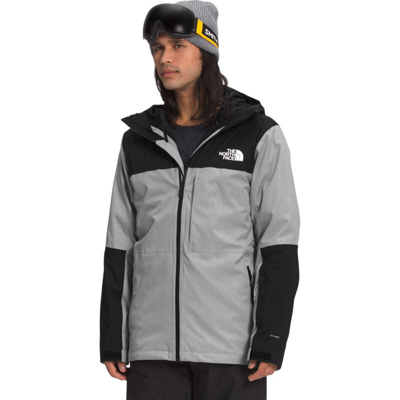 The North Face Thermoball Eco Snow Triclimate Jacket Mens image number 0