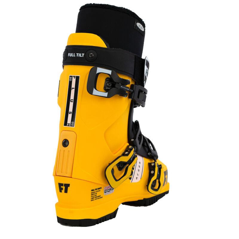 Full Tilt Plush 90 Ski Boots Womens image number 1