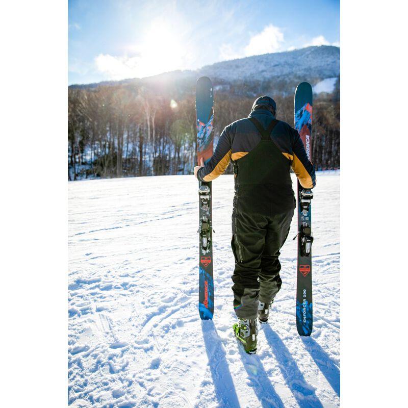 Nordica Enforcer 100 Skis - Mens - 21/22 image number 2
