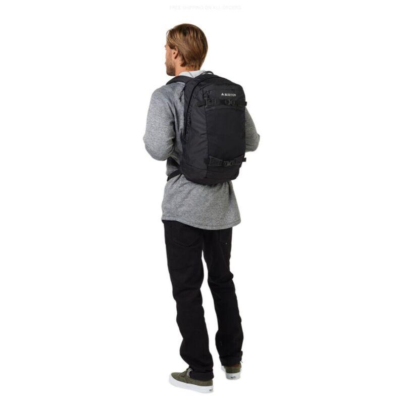 Burton Day Hiker Pro 28L Backpack image number 2