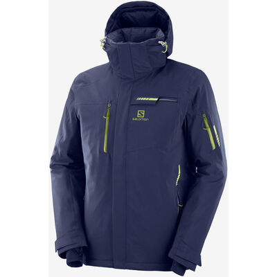 Salomon Brilliant Jacket - Mens 19/20