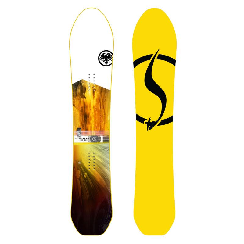 Never Summer Big Gun Snowboard image number 0
