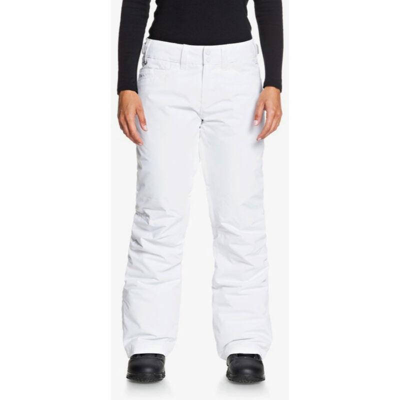 Roxy Backyard Snow Pants Womens image number 0