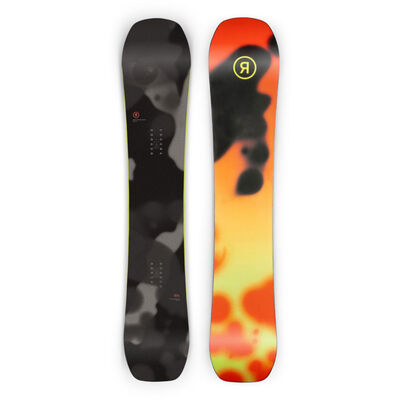 Ride Berzerker Wide Snowboard - Mens 20/21