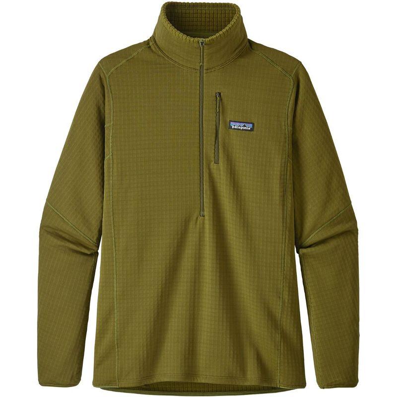 Patagonia R1 Pullover - Mens image number 0
