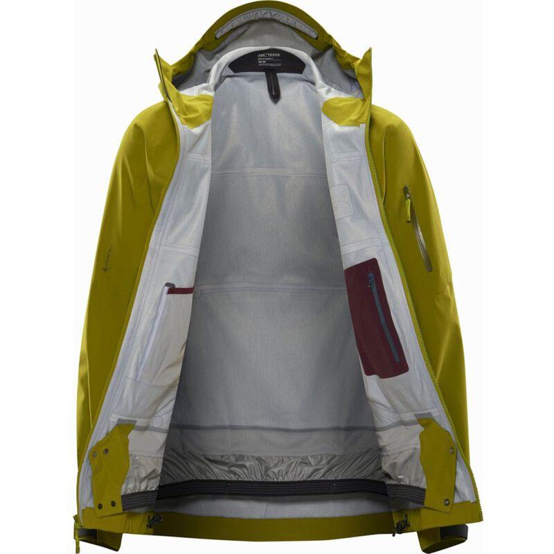 Arc'teryx Sabre AR Jacket Mens image number 2