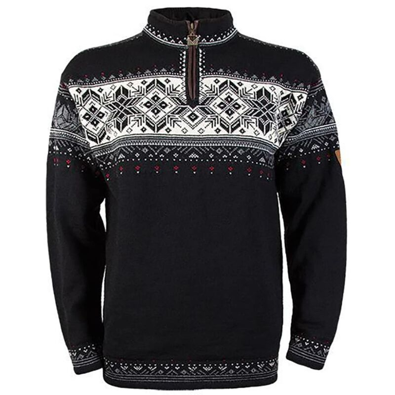 Dale of Norway Blyfjell Sweater - Mens image number 0