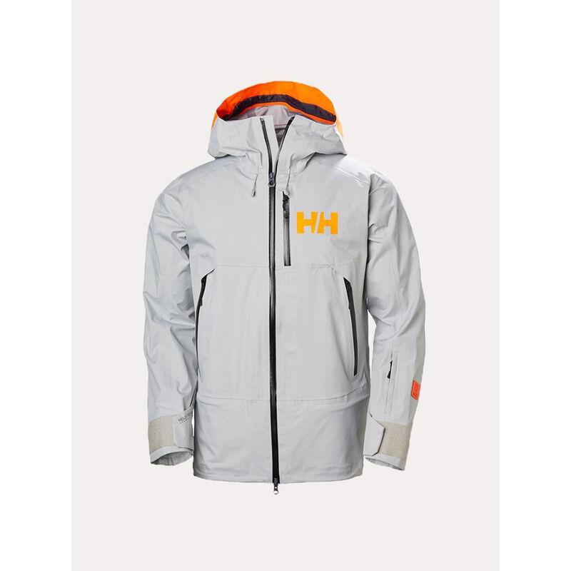 Helly Hansen Sogn Shell Jacket Mens image number 0