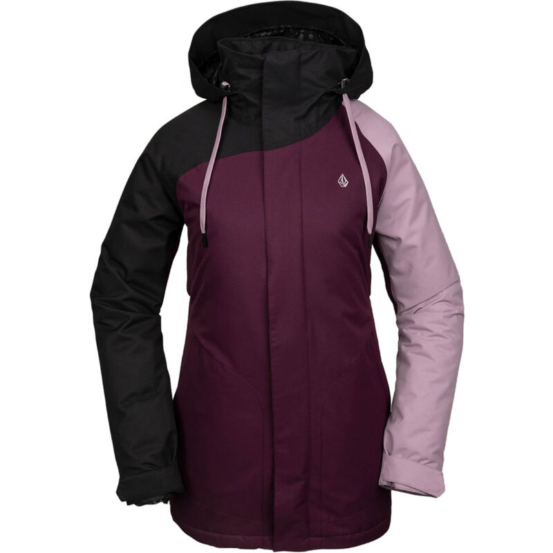 Volcom Westland Insulated Jacket - Womens - 19/20 image number 0