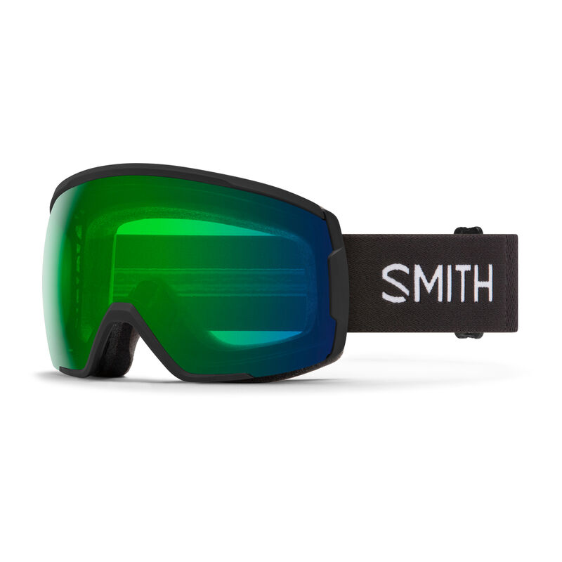 Smith Proxy Everyday Green Goggles image number 0