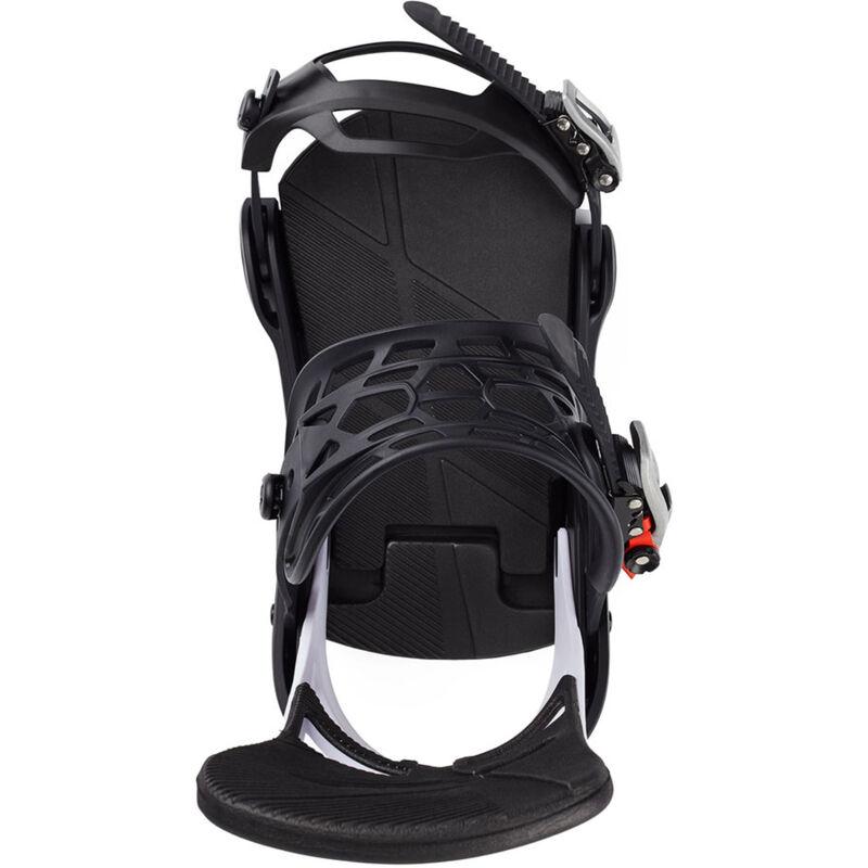 Burton Misson Re:Flex Snowboard Bindings - Mens 20/21 image number 3