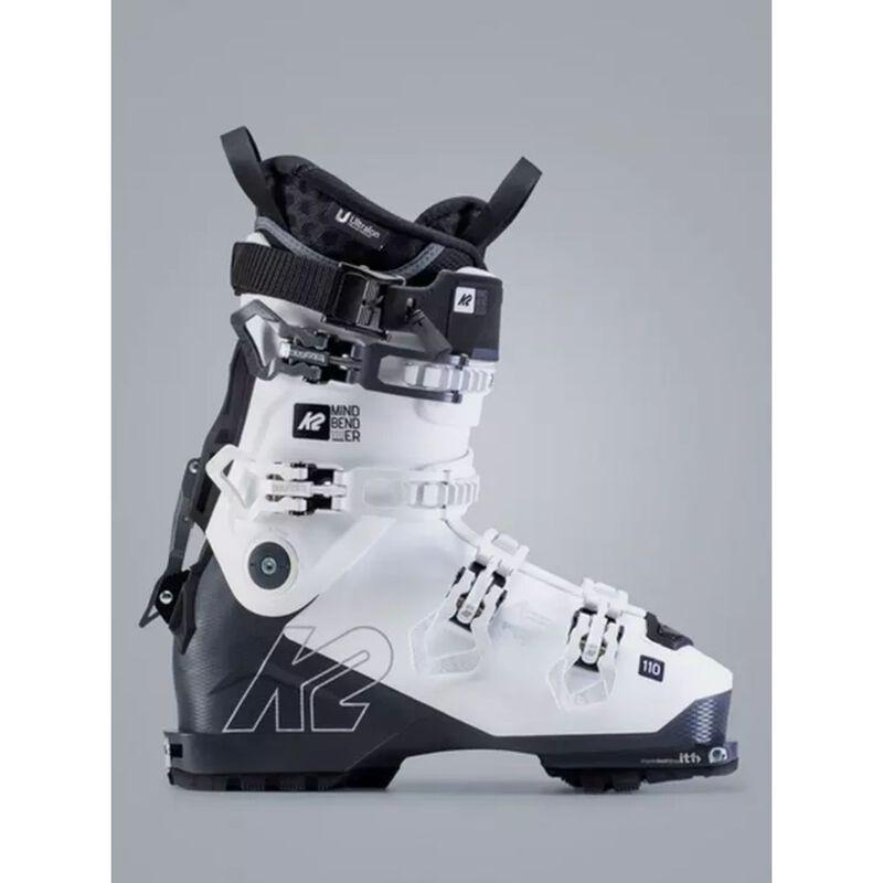 K2 Mindbender 110 Alliance Ski Boots Womens image number 0
