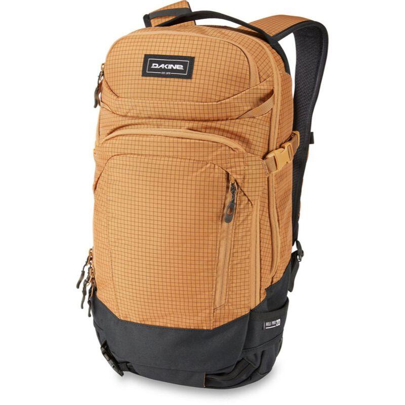 Dakine Heli Pro 20L Backpack Mens image number 0