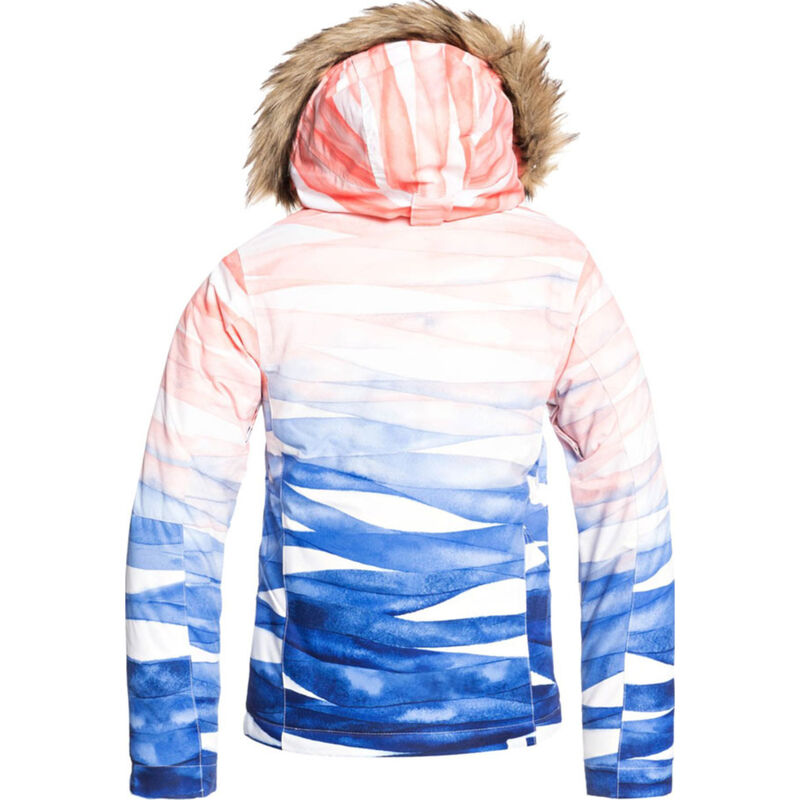 Roxy American Pie SE Jacket Girls image number 1