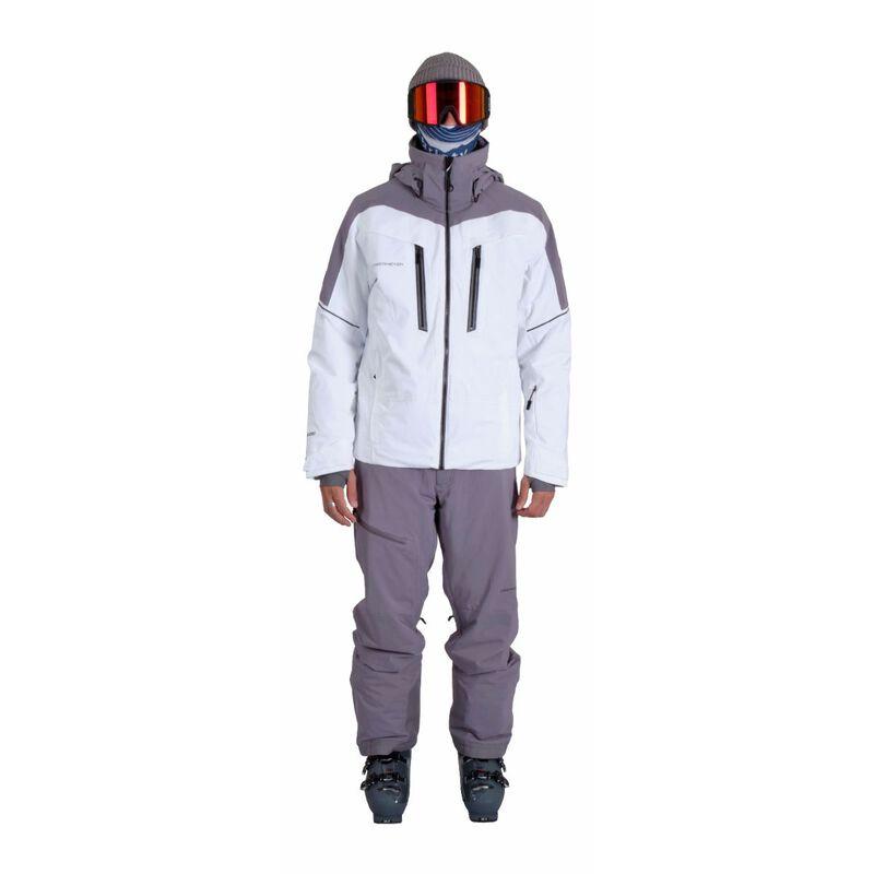 Obermeyer Charger Jacket Mens image number 2