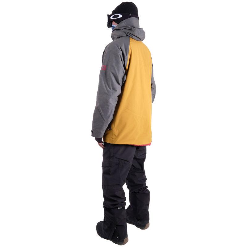 686 GLCR Hydrastash Reserve Insulated Jacket Mens image number 7
