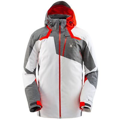 Spyder Leader GTX Jacket - Mens 19/20
