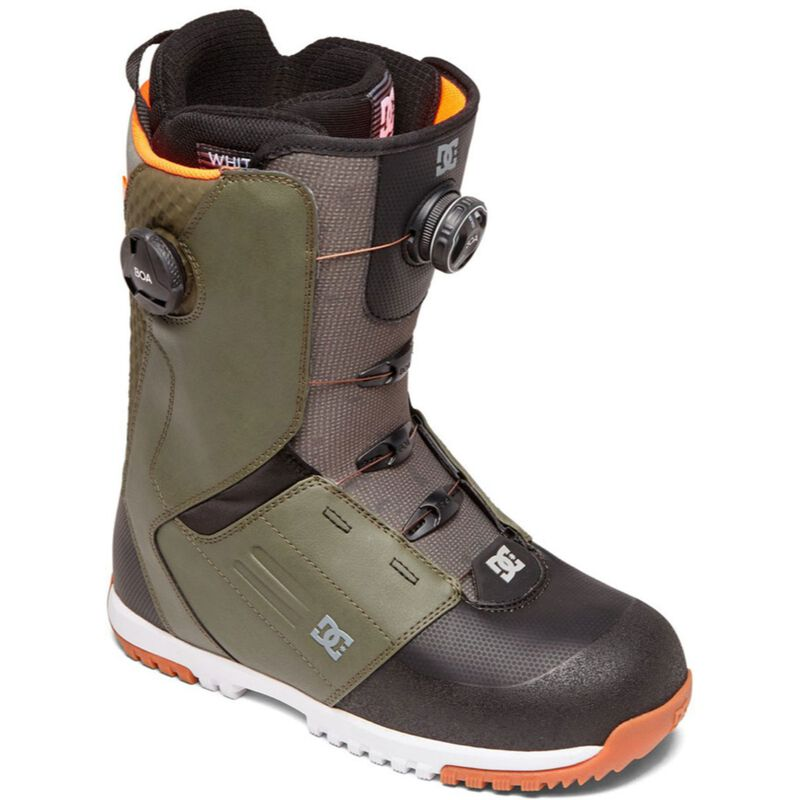 DC Control Snowboard Boots - Mens 19/20 image number 0