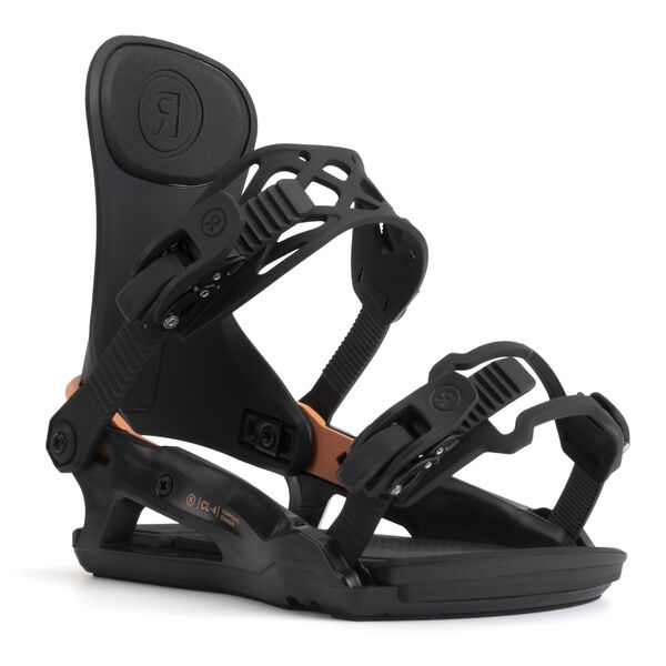 Ride CL-4 Snowboard Bindings Womens