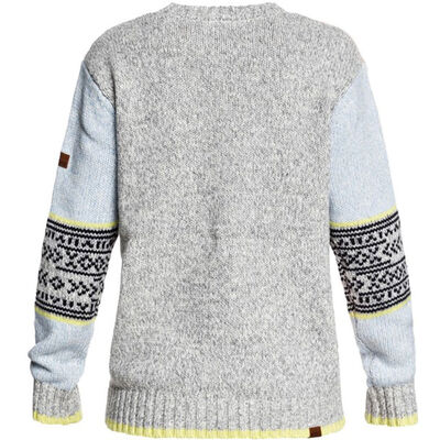 Roxy Cozy Sound Technical Sweatshirt - Womens