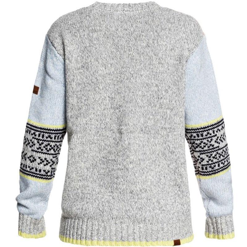 Roxy Cozy Sound Technical Sweatshirt - Womens image number 1