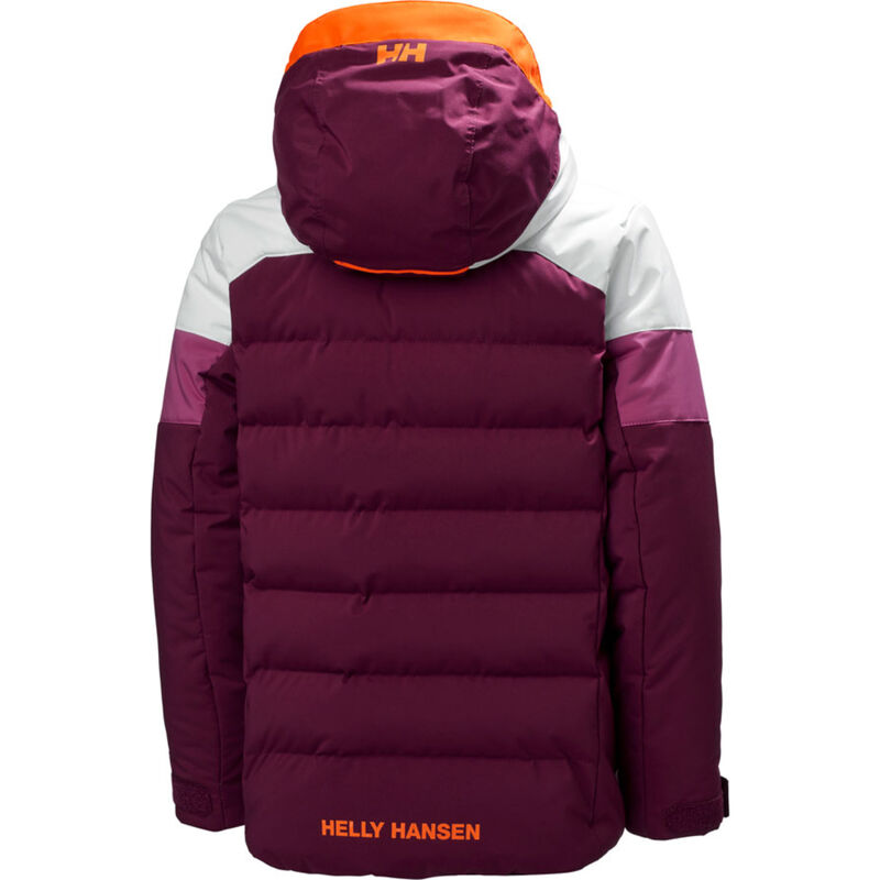 Helly Hansen Diamond Jacket Girls image number 1